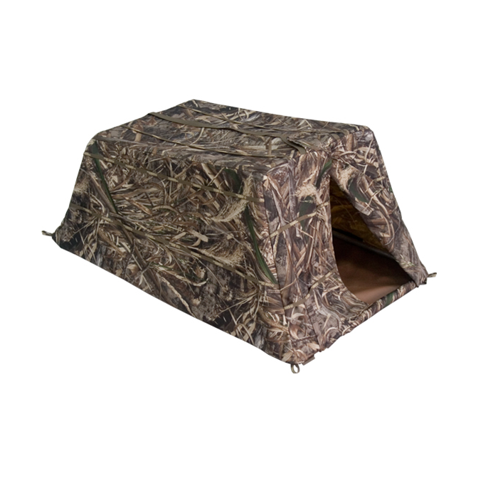 altan safe outdoors lookout blind how to close