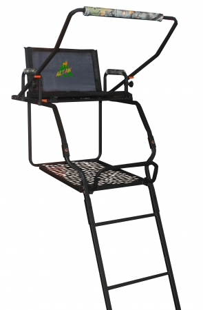 Trophy Master I - 1.5 person stand