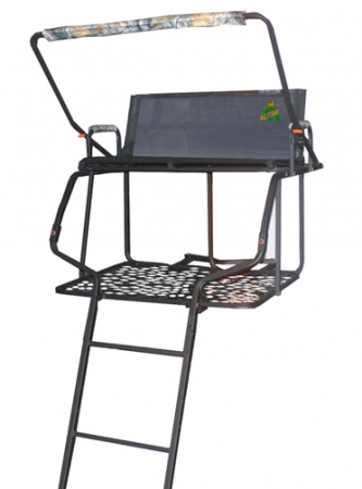 Trophy Super Crew II - 2 person stand