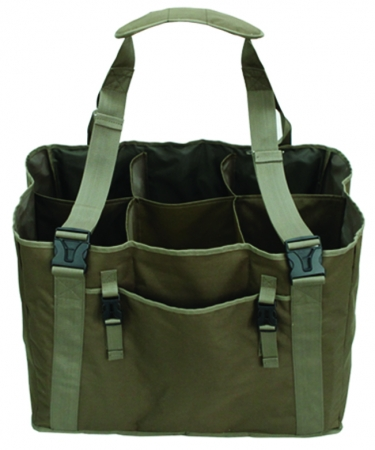 WATERFOWL 6-SLOT FULL-BODY DECOY BAG
